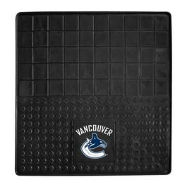 NHL Vancouver Canucks Vinyl Cargo Mat - 31in.