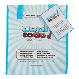 Cool To Go Bag