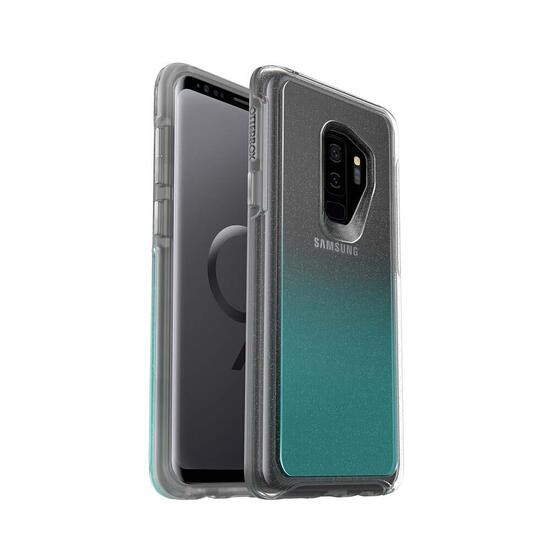 OtterBox Symmetry Clear Samsung GS9 Plus - Aloha Ombre