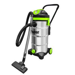 Big Vac 12 Gallon Wet/Dry Stainless Steel Vacuum