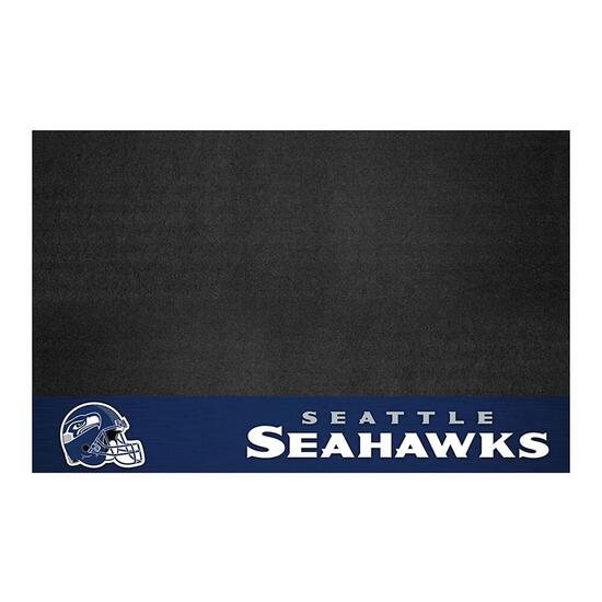 NFL Seattle Seahawks Grill Mat - 42in.
