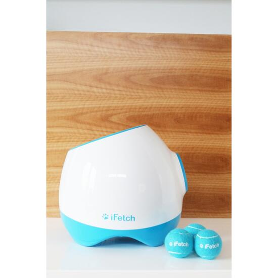 iFetch® Too¬ô Interactive Ball Launcher