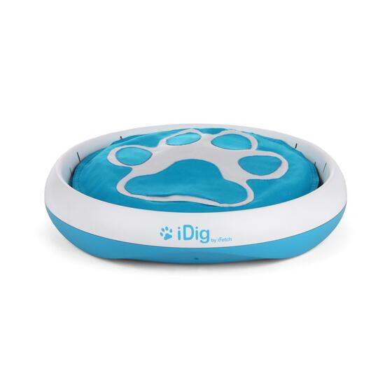 iDig Stay Dog Toy