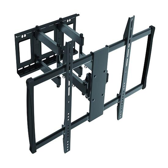 Prime Mounts Full Motion TV Wall Mount - 60-100in.