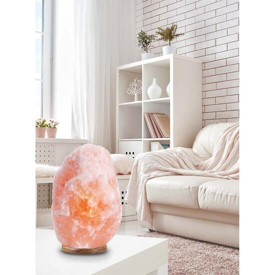 Sharper Image Himalayan Salt Lamp