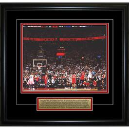 Kawhi Leonard Toronto Raptors Framed Photo - 8in. x 10in.