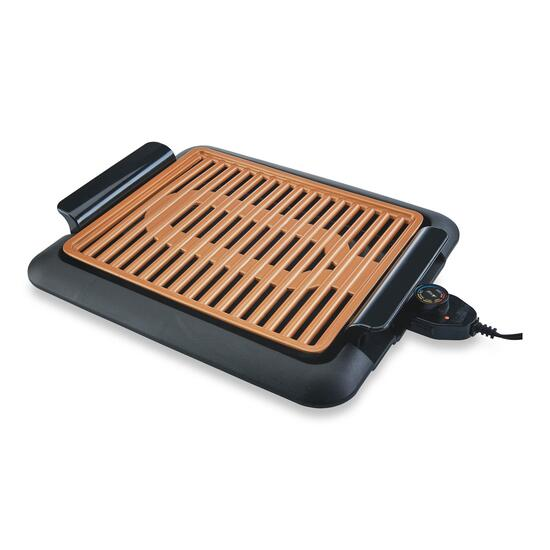 As Seen On TV Gotham Steel Smokeless Grill