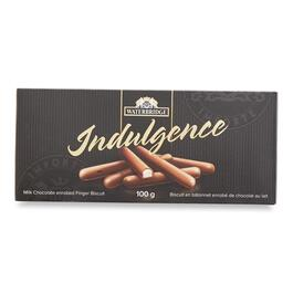 Waterbridge Indulgence Milk Chocolate Fingers - 100g