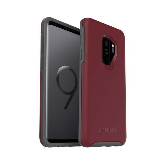 OtterBox Symmetry Samsung GS9 Plus - Fine Port