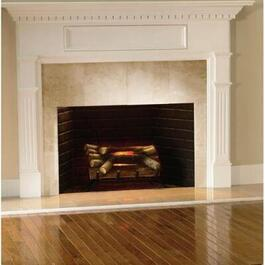 Pleasant Hearth Electric Fireplace Log Insert - 20in.