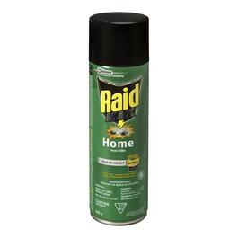 Raid Home Insect Killer - 500g