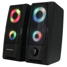 Sylvania Multimedia Computer Gaming Speakers