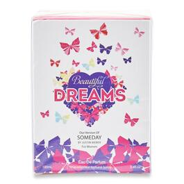Beautiful Dreams for Women - 100ml