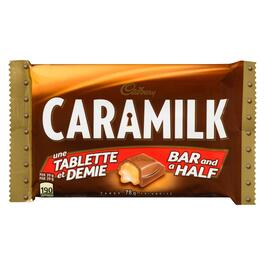 Cadbury Caramilk Bar - 78g