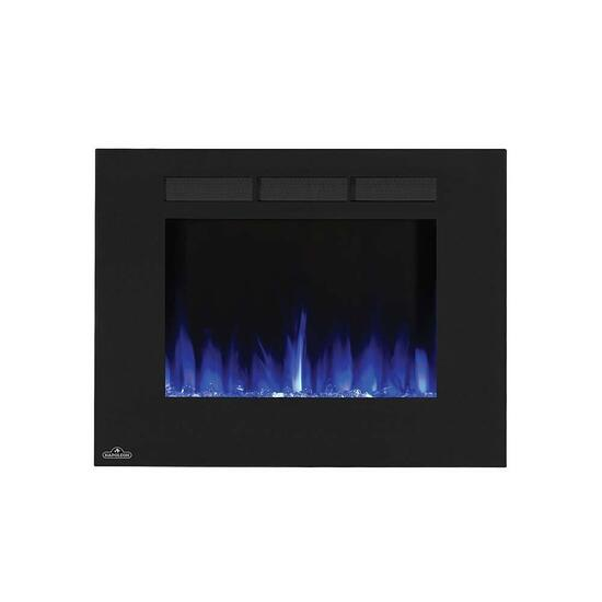 Napoleon Electric Wall Mount Fireplace - 32in.