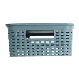HomeStyles Small Lid Storage Basket - 4.1in.