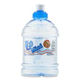 H2O Mini Water Bottle -18oz