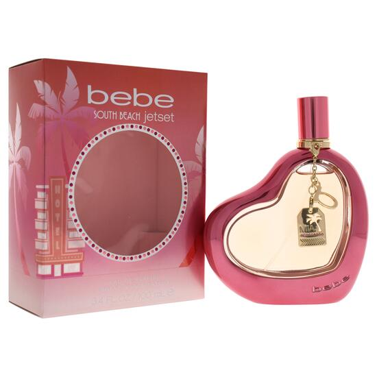 Bebe South Beach Jetset for Women - 100ml
