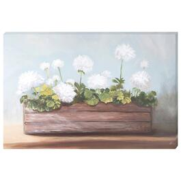 Wooden Planter  - 36in. x 24in.