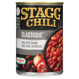 Stagg Chili Classique Chili with Beans - 425g