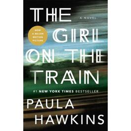 The Girl on the Train - English Only