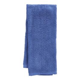 YellowTag Blue Infinity Hand Towel - 28in.