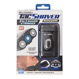 As Seen On TV Tac Shaver
