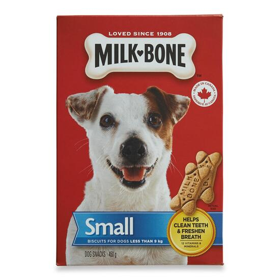 Milk-Bone Small Dog Treats - 450g