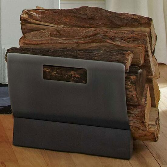 Pleasant Hearth Orion Log Holder