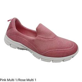 ACX Active Women's Basic Slip-Ons - 6-10