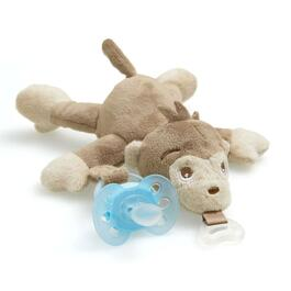 Philips Avent Ultra Soft Monkey Snuggle