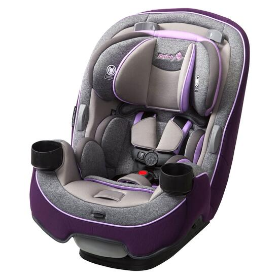 Safety 1st Grow and Go Arb 3-In-1 Car Seat Pop Sugar Plum