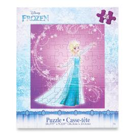 Kids Licensed Puzzle