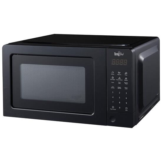 Total Chef Microwave Oven