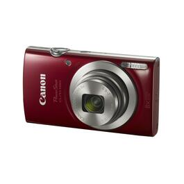 Canon PowerShot Elph 180 Camera - Red
