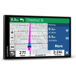 Garmin DriveSmart 65 & Traffic