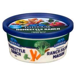 Litehouse Homestyle Ranch Dip - 283g