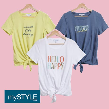 mySTYLE fashion