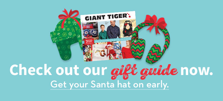 Check out our gift guide now.