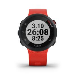 Garmin Forerunner® 45 - Lava Red