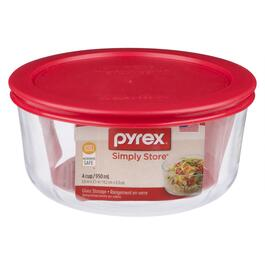 Pyrex Simply Store Container - 950 ml