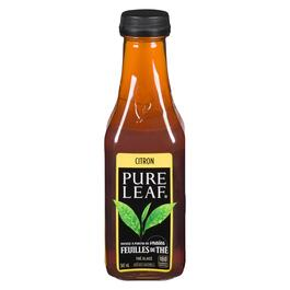 Pure Leaf Lemon Iced Tea - 547ml