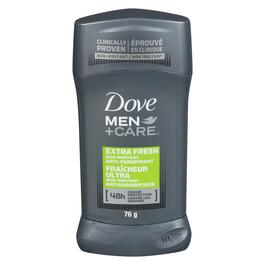 Dove Men+Care Extra Fresh Anti-Perspirant - 76g