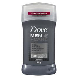 Dove Men+Care Cool Silver Anti-Perspirant - 85g