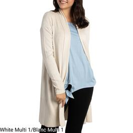 lily morgan Women's Wide Band Cardigan - S-XL