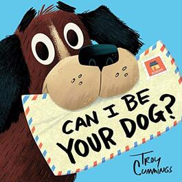 Can I Be Your Dog? - English Only