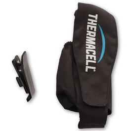 Thermacell Case Holster with Clip - Black