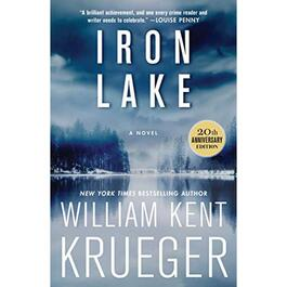 Iron Lake 20th Anniversary Edition - English Only