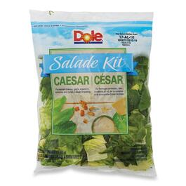 Dole Ultimate Caesar Salad Kit - 321g