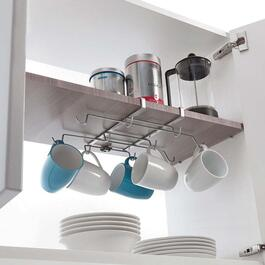 Metaltex Spider Mug Undershelf Mug Holder